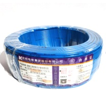 吉展 线缆 BVR16 100m