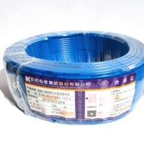吉展 线缆 BVR6 100m