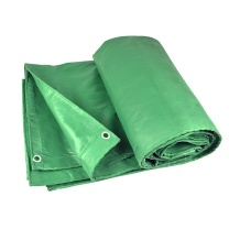 伏兴 加厚防雨油布牛津布户外帆布遮雨布 FX977 5.7m*5m