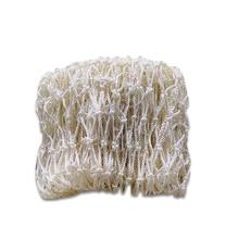 安赛瑞 订制尼龙绳安全网 12535 Φ5mm 网孔5cm 长宽可订制 (棕) (20m²起订)