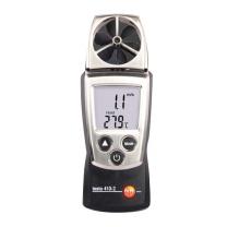 德图 testo 温度表 testo410-2 133*46*25mm