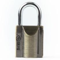 玥玛 直开挂锁 8076
