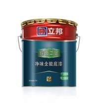 立邦 内墙乳胶漆 15L 净味全能底漆