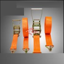 瑞太 带钩紧绳器 4cm*3米