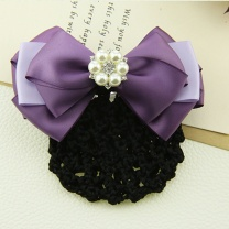 国产钻石浅紫头花