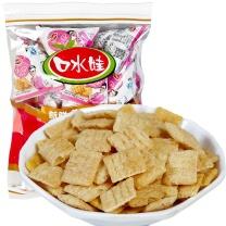 口水娃 锅巴 烤肉味 4kg  (游族/华人运通)
