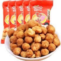 口水娃 多味花生 香辣味 4kg  (游族/华人运通)