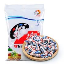 大白兔 奶糖 454g/袋  24袋/箱