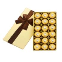 费列罗 巧克力盒装 T30 30粒