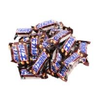 士力架 花生夹心巧克力 1000g