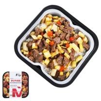 莫小仙 笋尖牛肉米饭 275g
