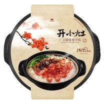 统一 开小灶自热米饭(广式腊味)