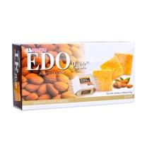 韩国进口 EDO PACK扁桃仁饼干133g  中广核专用