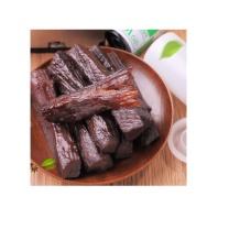 牛美美 手撕风干牛肉干 500g 500g  内蒙古特产零食小吃 辣味500g