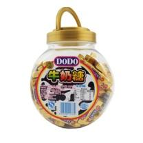徐福记 牛奶糖 1050g/100条/桶