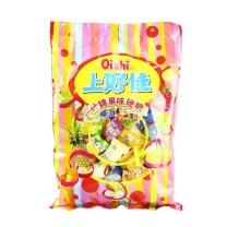 上好佳 Oishi 硬糖 500g/袋  (什锦味 12袋/箱)