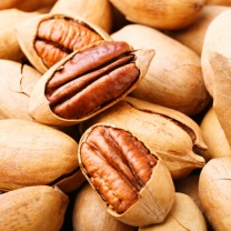国产 散装坚果(纸皮核桃250g、巴旦木250g、碧根果250g、夏威夷果250g、开心果500g、葡萄干250g) 1750g