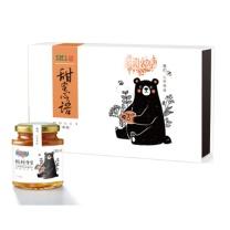 中垦 养生蜂蜜组合B  (洋槐蜜250g*1瓶荆条蜜250g*1瓶百花蜜250g*1瓶枣花蜜250g*1瓶)