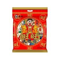 旺旺 WantWant 零食大礼包 650g/袋