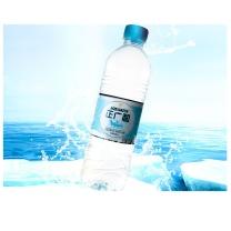 正广和 纯净水 550ml*24瓶