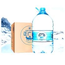 正广和 纯净水 5L*4桶