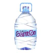 景田 Ganten 百岁山饮用纯净水 14.8L/桶