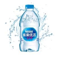 雀巢 Nestle 优活饮用水 330ml/瓶  24瓶/箱
