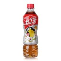 统一 冰红茶 500ml  15瓶/箱