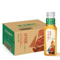 农夫山泉 东方树叶乌龙茶500ml*15瓶