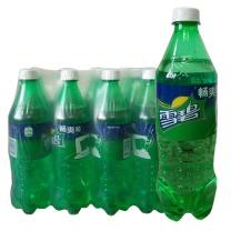 可口可乐Coca-Cola雪碧680ml*12