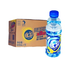 脉动 饮料 15瓶/箱 菠萝味