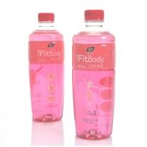 中粮 COFCO 悦活塑纤巴西莓水果饮品500ml 500ml*15/箱