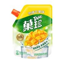 菓珍 热情芒果味 400g