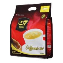 中原 三合一速溶咖啡 G7 800g(16克*50条)