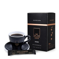 麦隆咖啡 隆先生速溶咖啡 1.8g/条,20条/盒
