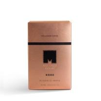 麦隆咖啡 麦小姐速溶咖啡 4.8g/条,20条/盒
