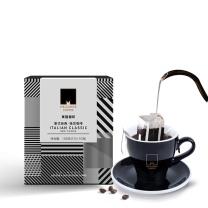 麦隆咖啡 意式经典挂耳 10g/包,10包/盒