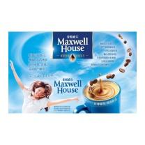 麦斯威尔 Maxwell House 三合一原味 13g/条,30条/盒