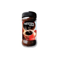 雀巢 Nestle 醇品100%纯咖啡 200g/瓶  12瓶/箱