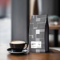麦隆咖啡 意式经典咖啡豆 454g