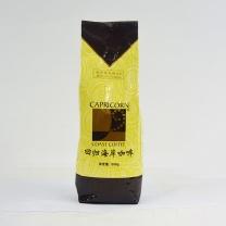回归海岸 Arabica 咖啡豆 500g/袋  (经典意大利口味24包/箱)