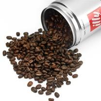 意利 illy 咖啡豆 250g/罐  (深度烘焙12罐/箱)