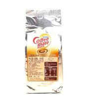 雀巢 Nestle 咖啡奶茶伴侣 植脂末 奶精粉 500g/袋