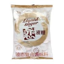 恋 液糖 液态复合调味料 咖啡伴侣 果糖球 10ml*20粒
