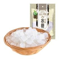 禾煜 单晶冰糖 250g/袋  30袋/箱