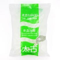 太古 taikoo 单晶冰糖 1000g/袋 12袋/箱 (透明黄色) (餐饮装)