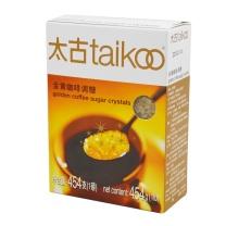 太古 taikoo 金黄咖啡调糖盒装 454g/盒 24盒/箱