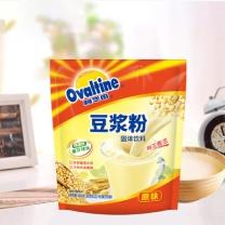 阿华田 黑豆豆浆粉 360g(内含12小包)
