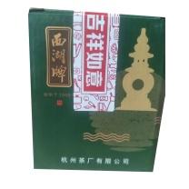 龙井 茶叶 10*8cm