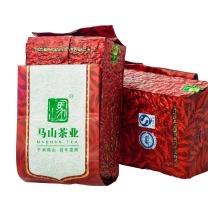 马山 客家高山炒青绿茶 250g 一级茶叶